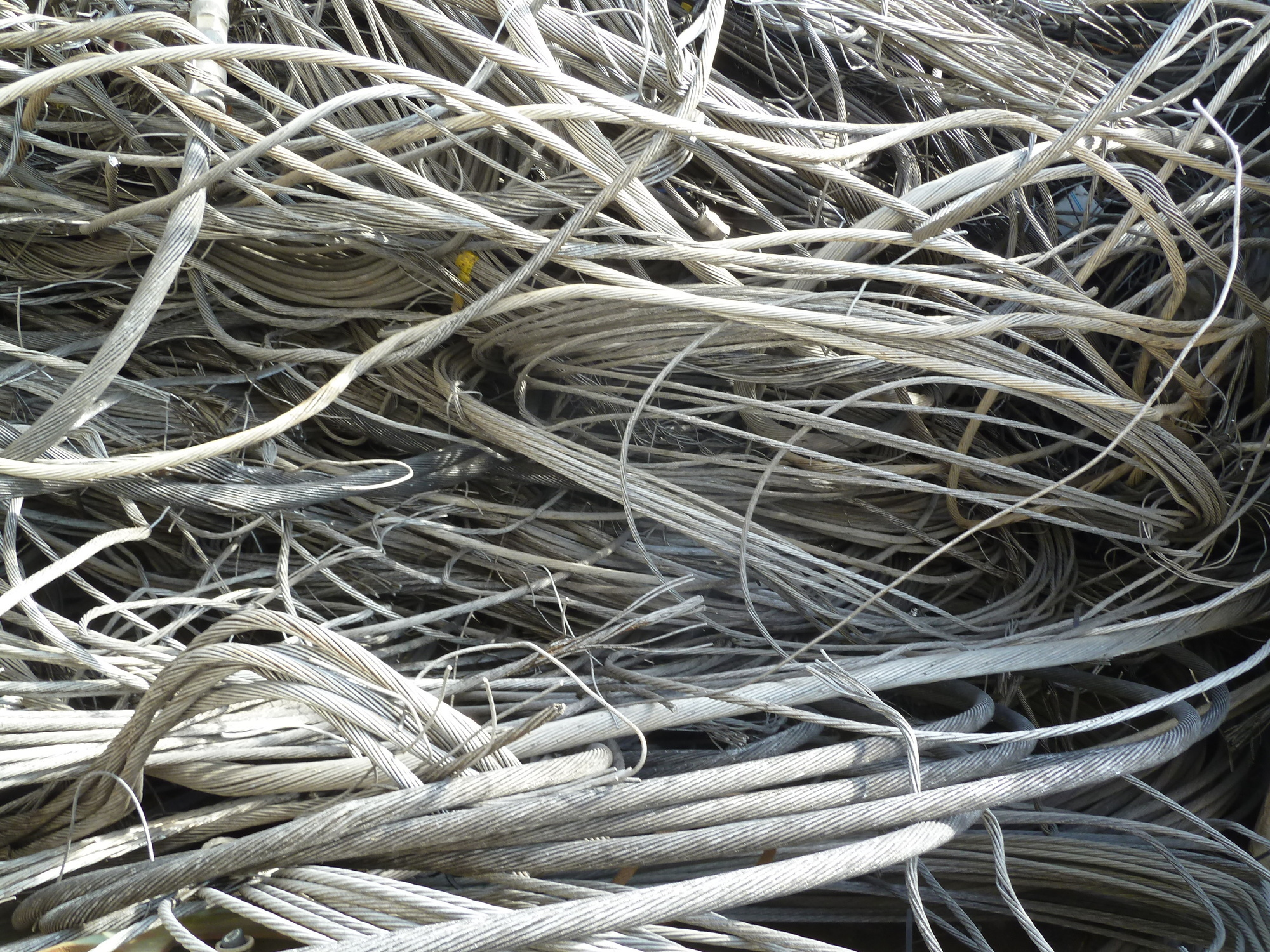 Aluminium Scrap • Partners Metal - Recycling and Trading of Non ...